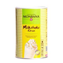 Monbana Lemon Milkshake Frappe