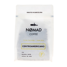 Nomad Coffee Costa Rica Centroamericano Filter