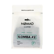 Nomad Coffee - Tanzania Ilomba #2 Filter