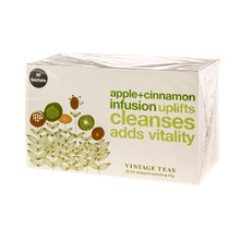 Vintage Teas Apple & Cinnamon Infusion - 30 torebek