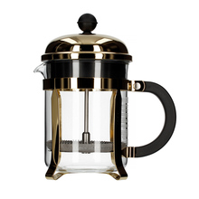 Bodum Chambord French Press 4 cup - 500 ml Złoty