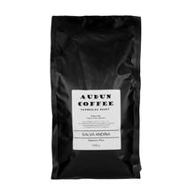 ESPRESSO MIESIĄCA: Audun Coffee - Peru Salva Andina 1kg
