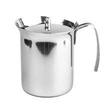 Bialetti Milk Pitcher 750 ml - dzbanek z pokrywką
