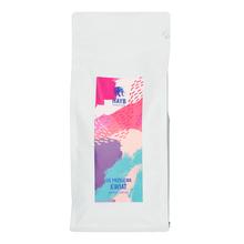 HAYB Się Przelewa Kwiat FIL 1kg, kawa ziarnista (outlet)