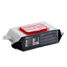 Urnex Wipz - Ściereczki do czyszczenia ekspresu i akcesoriów - 100 sztuk
