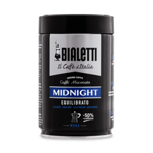 Bialetti Midnight Moka 250g
