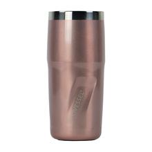 EcoVessel potrójnie izolowany kubek METRO Rose Gold 473 ml (outlet)