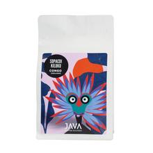 Java Coffee - Kongo Sopacdi Kiluku