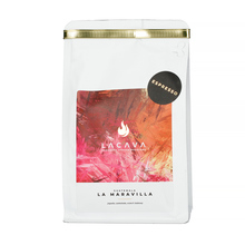 LaCava - Gwatemala La Maravilla Washed Espresso