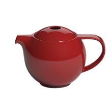 Loveramics Pro Tea - Dzbanek z zaparzaczem 600 ml - Red