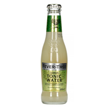 Fever Tree, napój  Lemon Tonic Water, butelka 200ml (outlet)