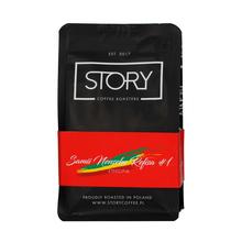 Story Coffee - Etiopia Samii Nensebo Refisa