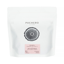 Puchero Coffee - Ethiopia Anasora Kelloo #2 Filter