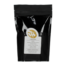 Royal Beans: Tim Wendelboe - Honduras Caballero Geisha Filter
