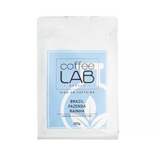 Coffeelab Brazylia Fazenda Rainha Yellow Bourbon ESP 250g, kawa ziarnista (outlet)
