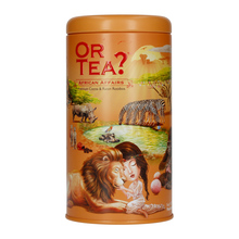 Or Tea? - African Affairs - Herbata sypana - Puszka 80g