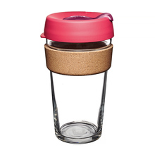 KeepCup Brew Cork Flutter 454ml