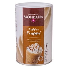 Monbana Toffee Frappe