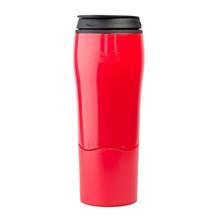 Mighty Mug GO Czerwony - Kubek 470 ml