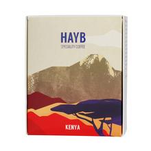 HAYB - Kenia Kaganda PB