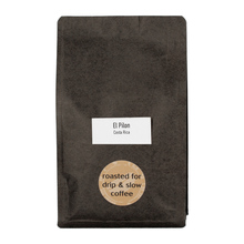 Dutch Barista Costa Rica Tarrazu El Pilon Natural FIL 250g, kawa ziarnista (outlet)