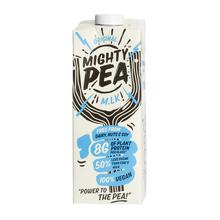 MIGHTY PEA napój roślinny z żółtego grochu Original 1l (outlet)