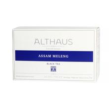 Althaus - Assam Meleng Deli Pack - Herbata 20 saszetek