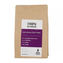 Good Coffee Micro Roasters - Etiopia Guji Highland