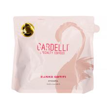 Gardelli Speciality Coffees - Ethiopia Banko Gotiti