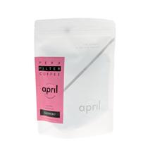 April Coffee Roasters Peru Guerrero Filter