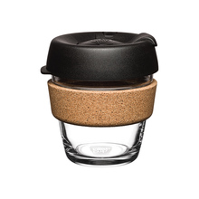 KeepCup Brew Cork Black 180ml