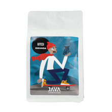 Java - Rwanda Gitesi