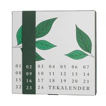 Johan & Nyström - Herbaciany Kalendarz Adwentowy