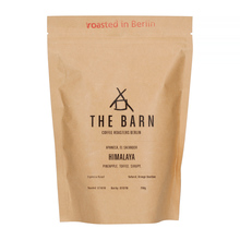 The Barn - El Salvador Himalaya Espresso