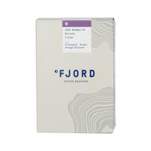 Fjord - Burundi Sehe Ntamba #1 Filter