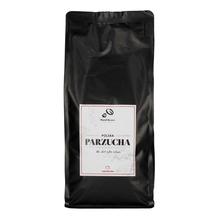 Hard Beans - Polska Parzucha - Kawa ziarnista 1kg