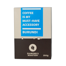 Diamonds Roastery - Burundi Kibingo ORO Anaerobic