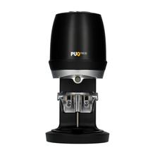 Puqpress Q2 53 mm Matt Black - Tamper automatyczny