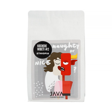 Java Coffee - Etiopia Kochere Wibeti #2