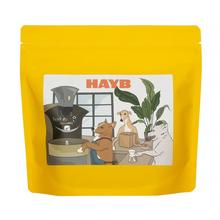 HAYB - Kawa Kundelkowa - Kolumbia Narino Buesaco Filter