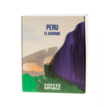 Coffee Republic - Peru El Guayabo