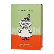 Teministeriet - Moomin Little My Lemon - Herbata 20 piramidek