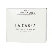 La Cabra - Brazil Osmar Nunes Natural