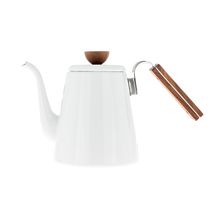 Hario Bona Coffee Enamel Drip Kettle - 0,8l (outlet)
