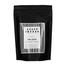 Audun Coffee - Etiopia Diima Gedeb