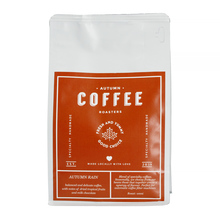 Autumn Coffee Roasters - Autumn Rain Blend Filter