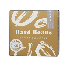 Royal Beans: Hard Beans - Panama Finca Deborah 200g