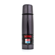 Thermos Light and Compact Midnight Blue 500 ml - Termos granatowy