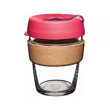 KeepCup Brew Cork Flutter 340ml