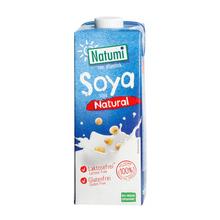 Natumi - Napój sojowy bez dodatku cukru bezglutenowy 1L